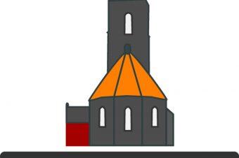 Aan alle vrienden van het Rolder Kerkgebouw 8 juli 2021